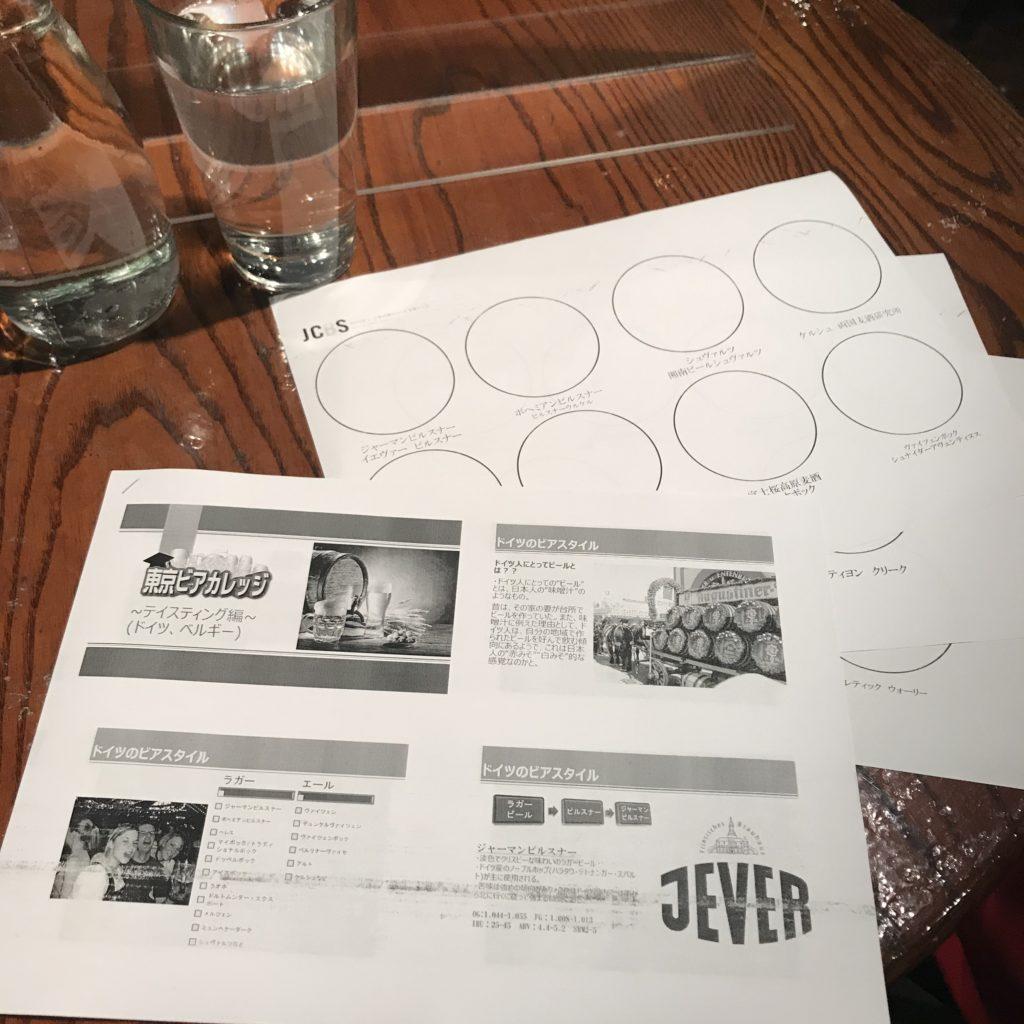 イツベルギービール編のセット